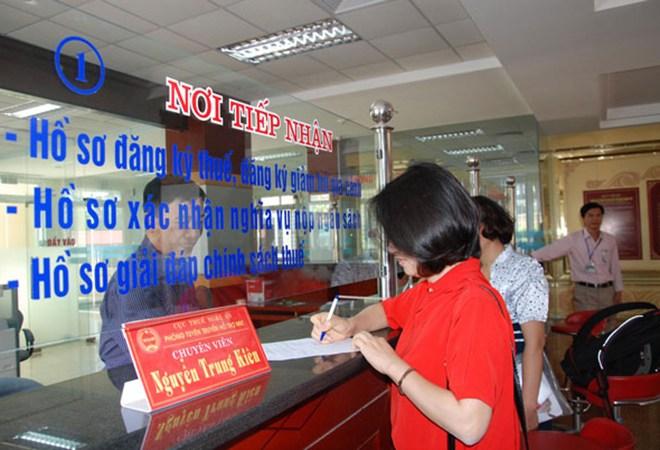 Mã số thuế doanh nghiệp là gì